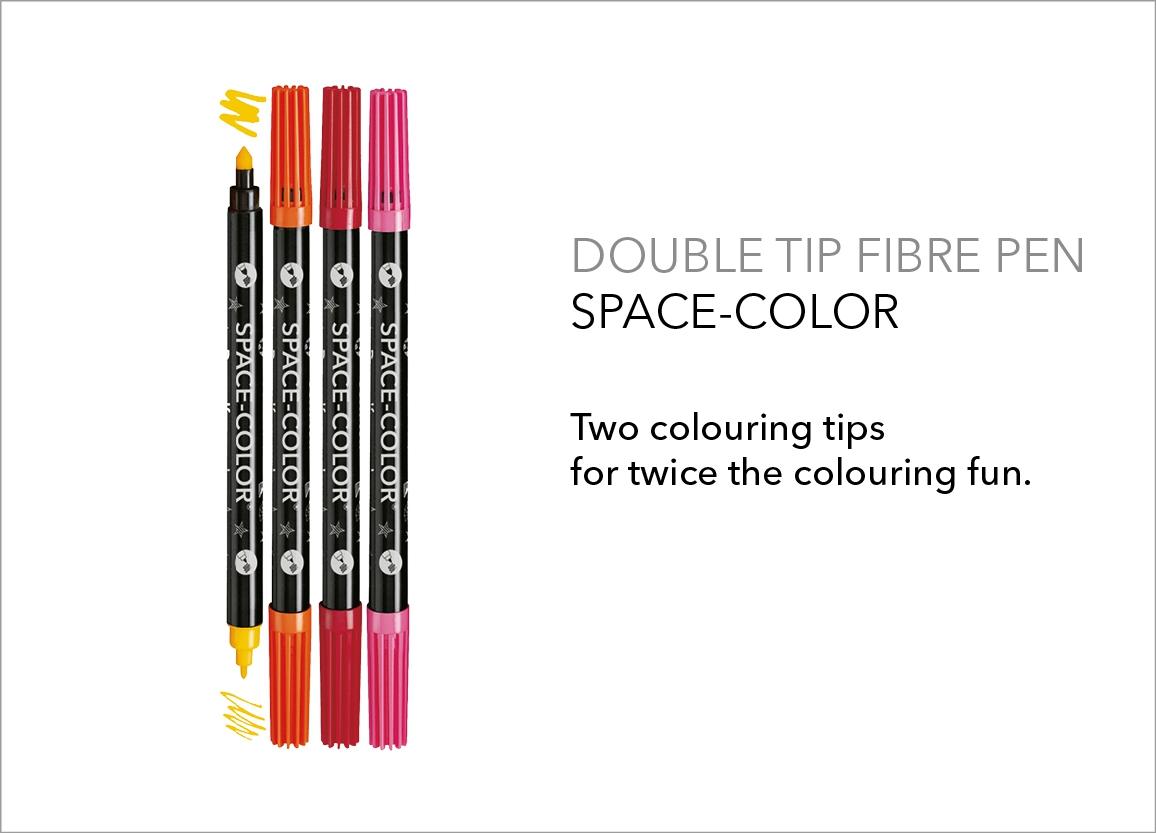 Space-Color