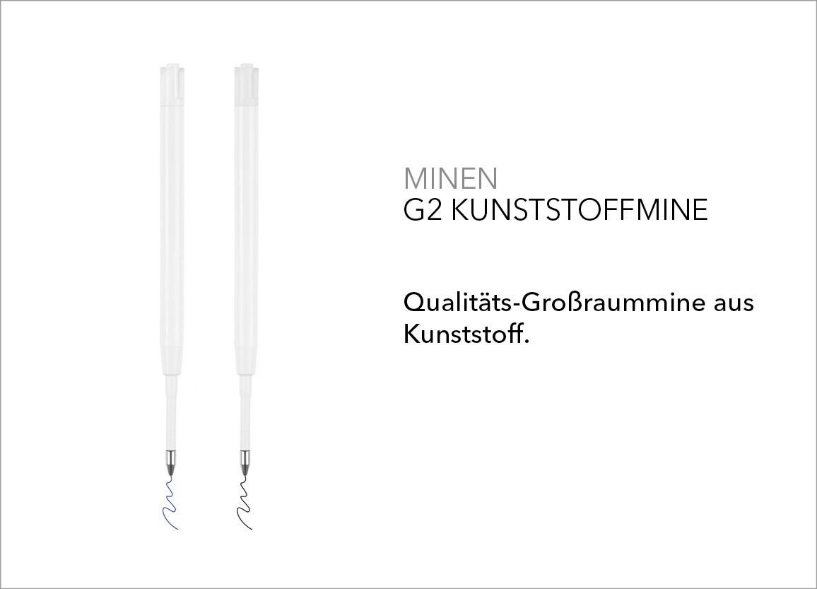 G2 Kunststoffmine