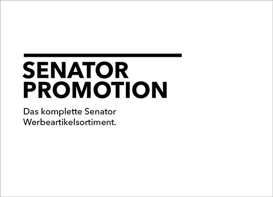 Senator Promotion