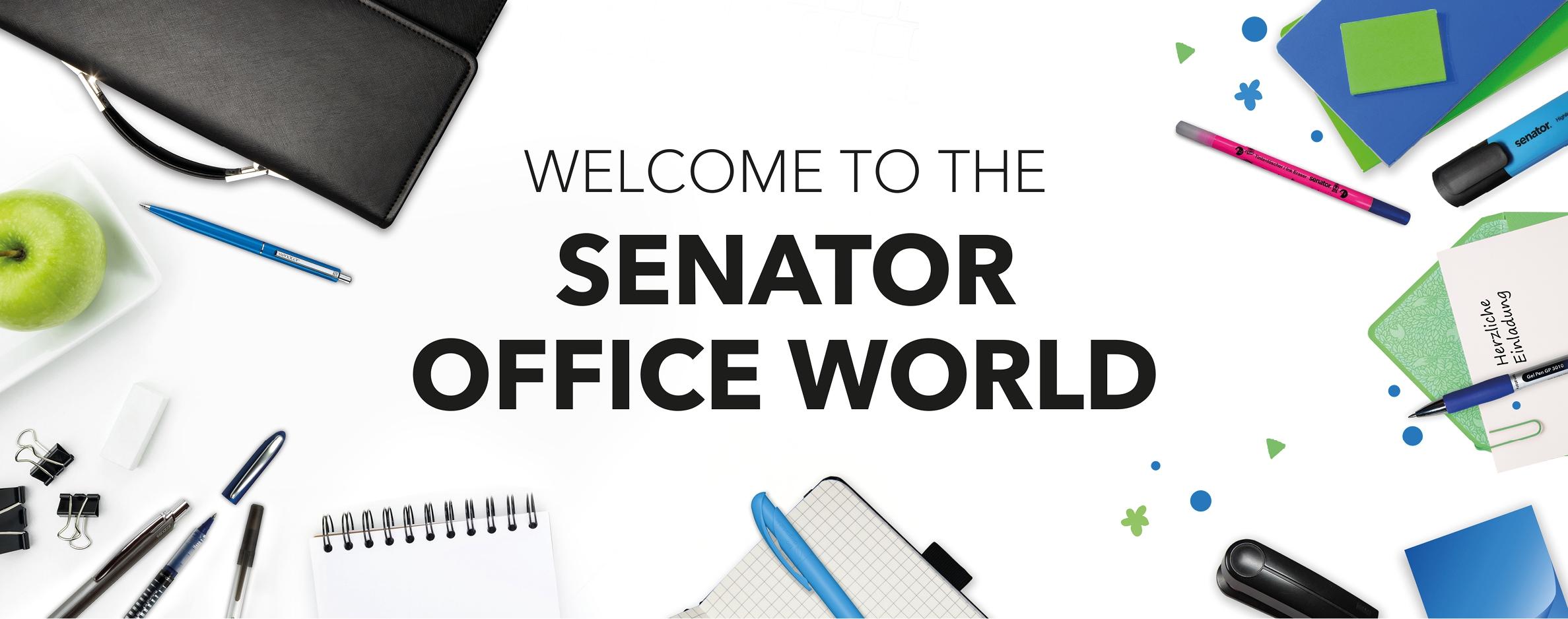 Senator Office World