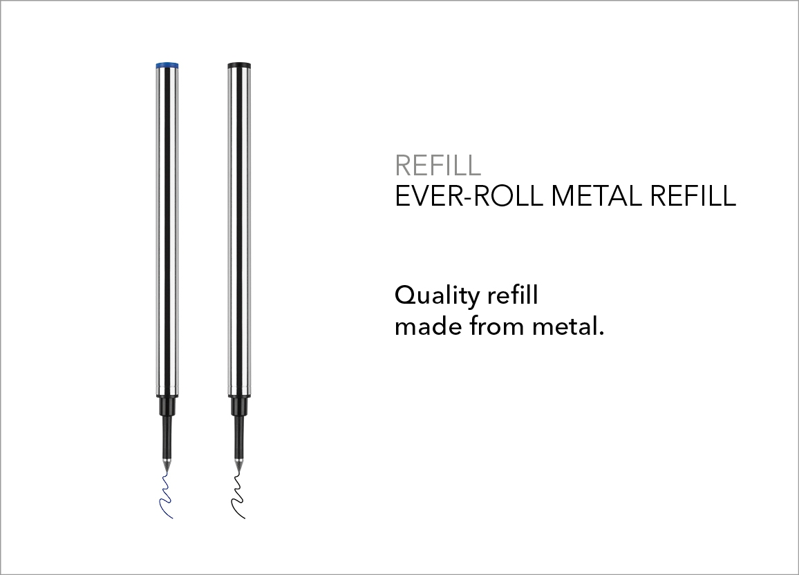 Ever-Roll Metal Refill