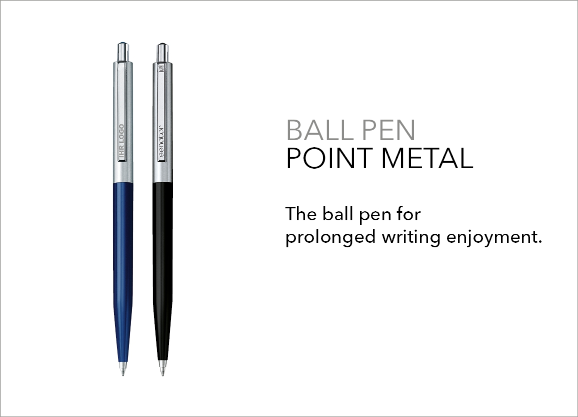 Point Metal