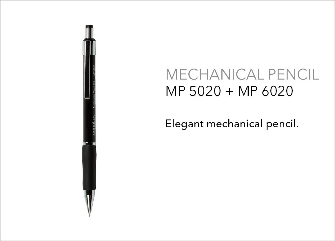 MP 5020 + MP 6020